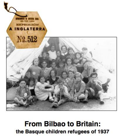 From Bilbao to Britain