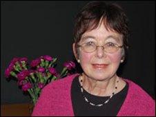 Natalia Benjamin